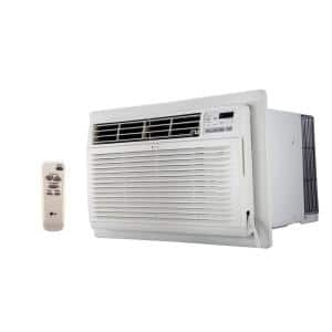 13,800 BTU 230-Volt Through-the-Wall Air Conditioner with Remote
