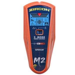 SuperScan M2 Stud Finder