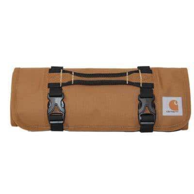 13 in. Brown Legacy Tool Roll