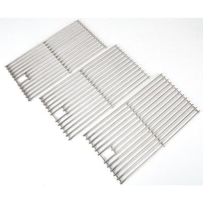 Stainless Steel cooking Grids (3-Pack)
