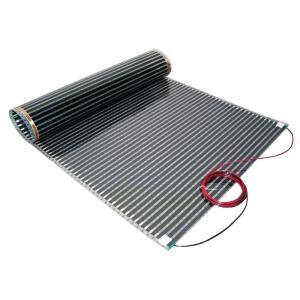 5 ft. x 18 in. 120-Volt Floor Heating Film (Covers 7.5 sq. ft.)