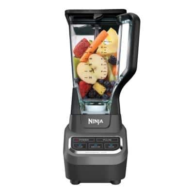 Professional 72 oz. 3-Speed Black Blender (BL610)