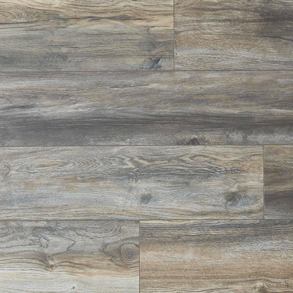 Water Resistant 12mm Montrose Oak, Home Decorators Collection Laminate Flooring Reviews