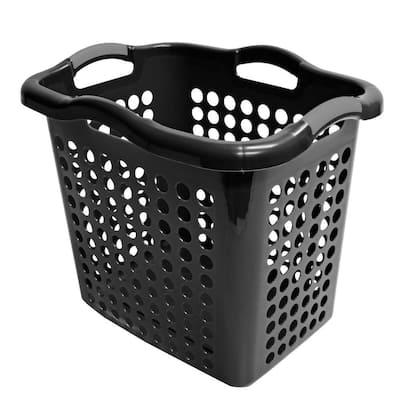 Laundry Basket with Hamper