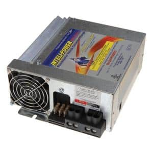Inteli-Power 9200 Series 60 Amp Converter/Charger with Charge Wizard