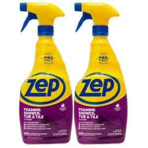 32 oz. Power Foam Tub and Tile Cleaner (Pack of 2)