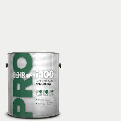 1 Gal. i100 Toned-Base Semi-Gloss Interior Paint