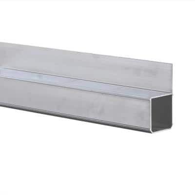 Cedar Grove 91.5 in. Aluminum Insert (2-Pack)