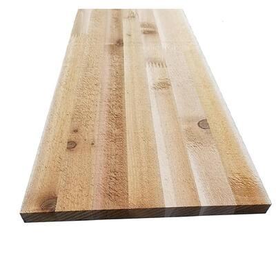 3/4 in. x 12 in. x 8 ft. Cedar Board
