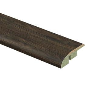 Planter's Mill Oak 1/2 in. Thick x 1-3/4 in. Wide x 72 in. Length Laminate Multi-Purpose Reducer Molding