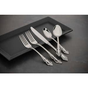 Utica Cutlery Co Utica Cutlery Company Susannah 20 Pc Set 815620 The Home Depot
