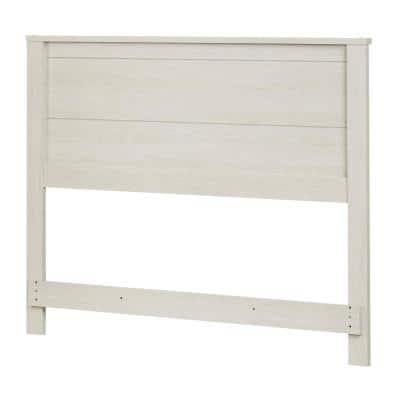 Fynn Winter Oak Full Headboard