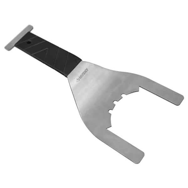 Husky Universal Sink Drain Wrench 410 074 0111 The Home Depot
