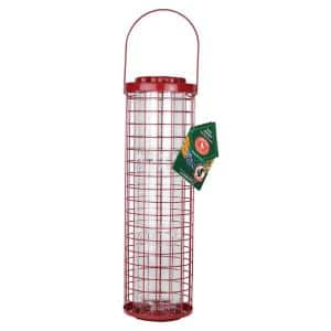 Easy Feeder Squirrel Proof Bird Feeder - 4 lb. Capacity