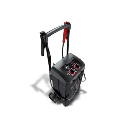 225 Amp 6-Volt/12-Volt ProSeries Manual Battery Charger/Engine Starter