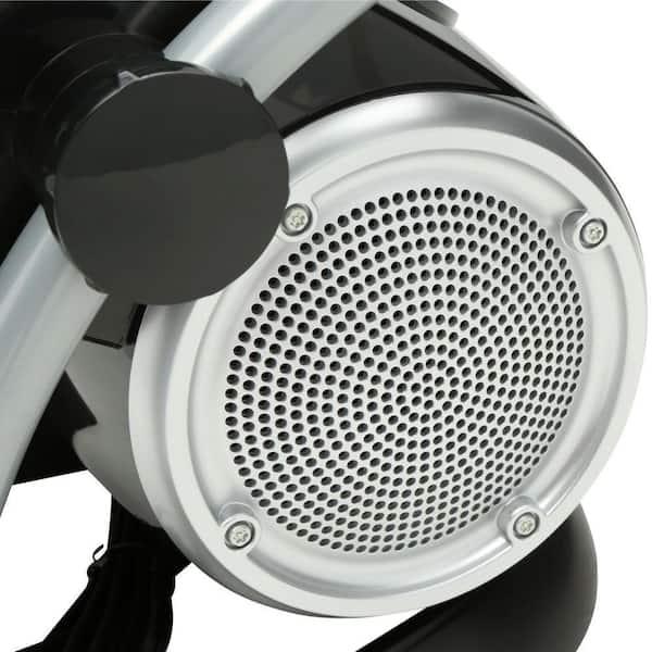 "Lasko 12/"" Electric 1500-Watt Pro Ceramic Pivoting Adjustable Utility Heater"