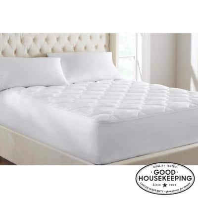 Ultimate Comfort Full Mattress Pad