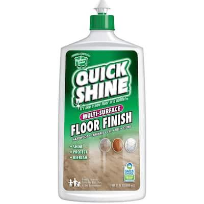 27 oz. Floor Finish