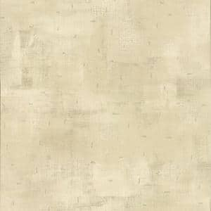 Brewster Distressed Textures Bronze Paper Strippable Roll Covers 57 8 Sq Ft 2927 12002 The Home Depot