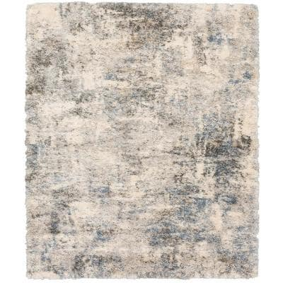 Bazaar Raine Multi 8 ft. x 10 ft Area Rug