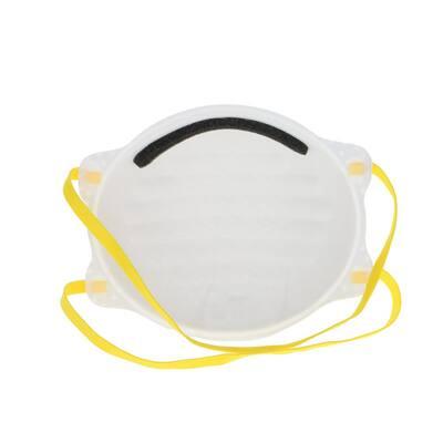 Non Valve Respirator (25-Pack)