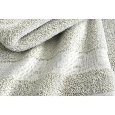 Egyptian Cotton Bath Sheet (Set of 4)