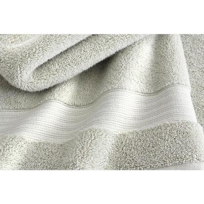 Egyptian Cotton Bath Sheet (Set of 4)