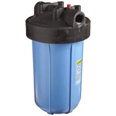150469 3/4 in. Whole House Water Filter System