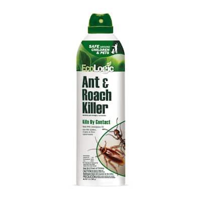 14 oz. Aerosol Ant and Roach Killer