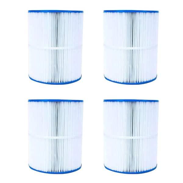 10 Pack Unicel Hot Springs Watkins Hot Tub Spa Filter Replacement Cartridge
