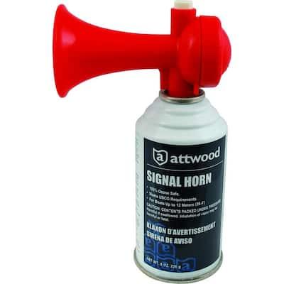 8 oz. Signal Horn