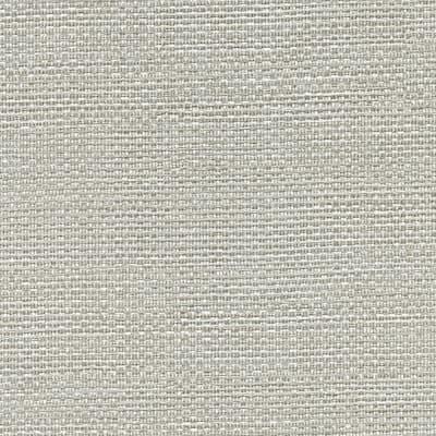60.8 sq. ft. Bohemian Bling Grey Basketweave Wallpaper