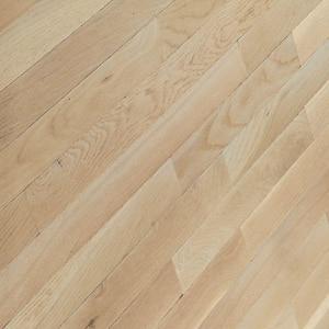 American Originals Tinted Tea Oak 5/16 in. T x 2-1/4 in. W x Varying L Solid Hardwood Flooring (40 sq. ft. /case)
