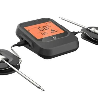 Meat Probe for Smart Wireless BBQ Thermometer