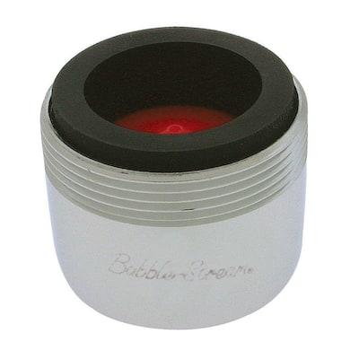 2.2 GPM Dual-Thread Faucet Aerator