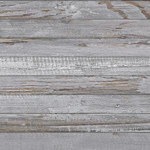 Tribeca Grey 8 in. x 26 in. Glazed Porcelain Floor and Wall Tile (12.92 sq. ft. / case)