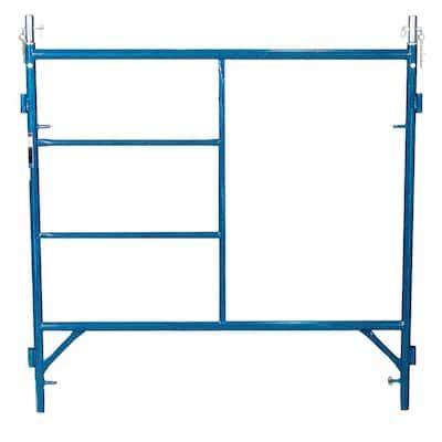 5 ft. x 5 ft. Standard Exterior Scaffold Frame Set