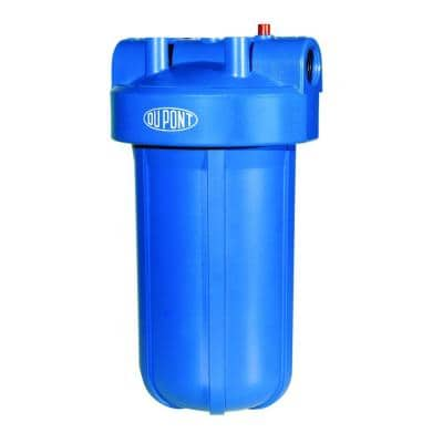 Heavy Duty Whole House Water Filtration System