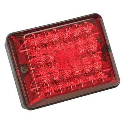 LED Taillight #86 - Single Stop-Trail-Turn