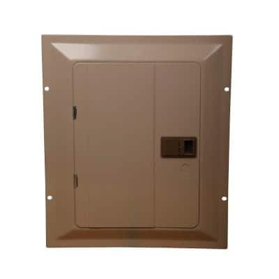 CH Flush Style Indoor Loadcenter Cover for Box Size B-Panels