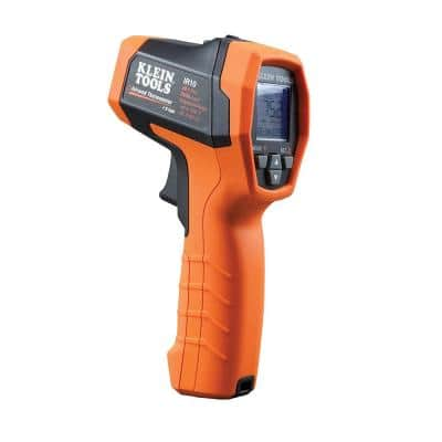 Dual-Laser Infrared Thermometer 20:1