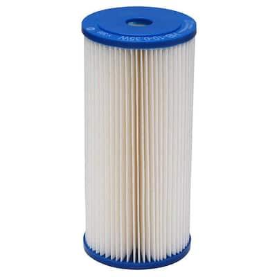 HB-10-5W Calypso Filter Cartridge in Blue