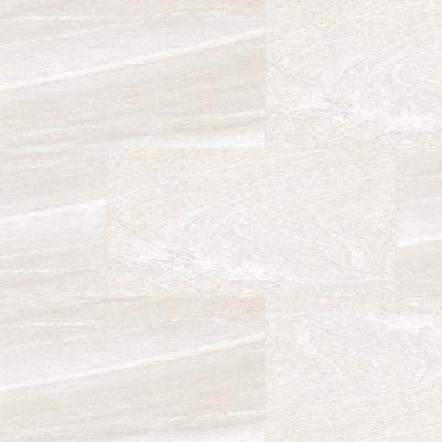 Sahara White 13 in. x 25 in. Glazed Porcelain Antislip Floor Tile (10.76 sq. ft./case)