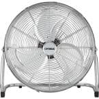 18 in. Industrial Grade High-Velocity Fan