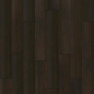Waterproof Core Jasperstone 1/4 in. T x 5-9/16 in. W x 36-1/4 in. L Wide Click Engineered Bamboo Flooring
