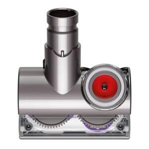 Tangle-Free Turbine Tool