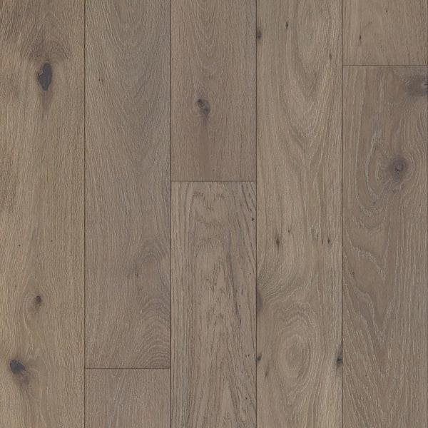 Acqua Floors Oak Arlet 1 4 In T X 5, 1.5 Oak Flooring
