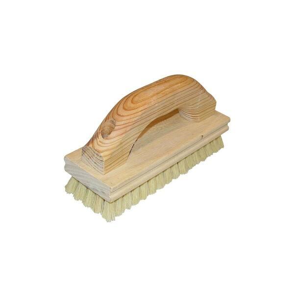 Plastic 5-20 Wood Handle Bon Tool 11-232 Acid Brush