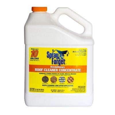 1 Gal. Revolutionary Roof Cleaner Concentrate