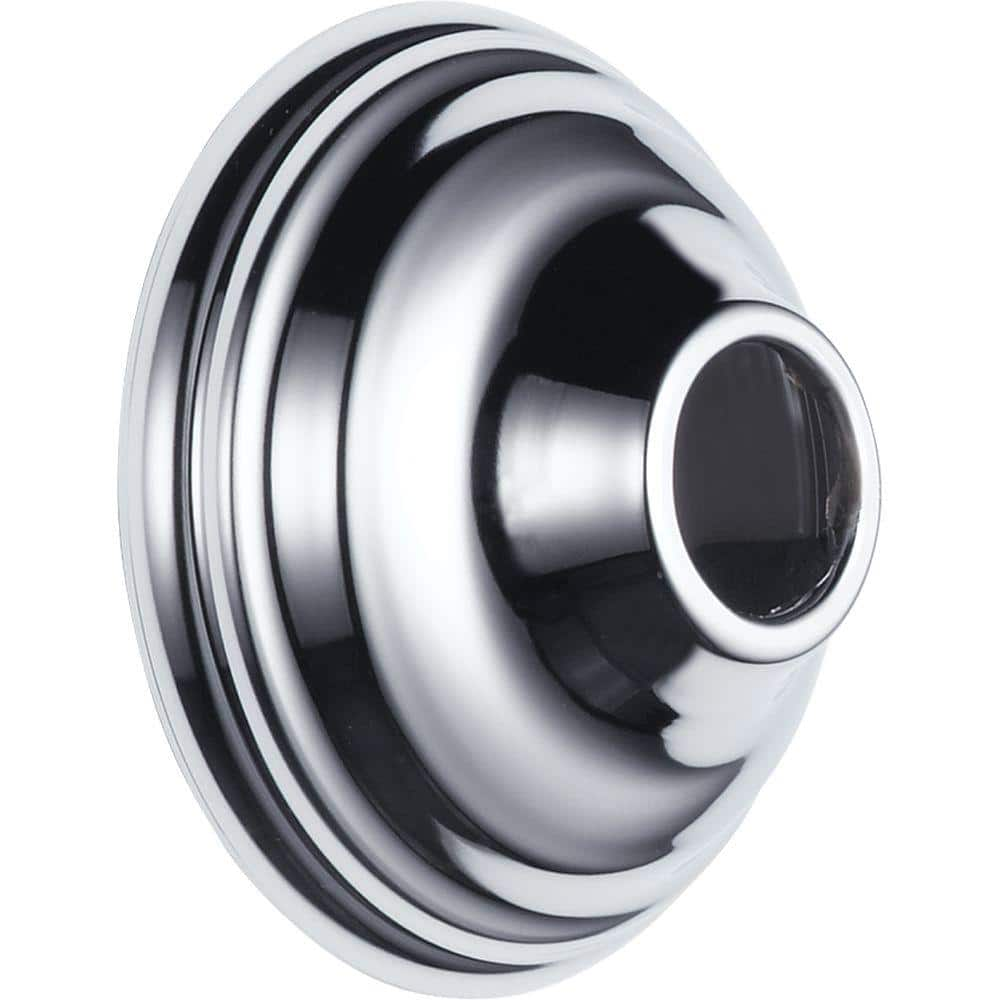 Delta Shower Arm Flange In Chrome Rp34356 The Home Depot